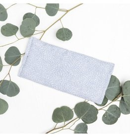 Whispering Willow Lavender Eye Pillow - Gray