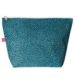 Casey D. Sibley Lg. Travel Pouch - Speckle