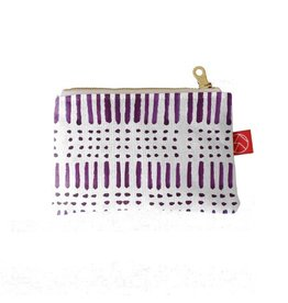 Casey D. Sibley Mini Pouch - Tribal Dash