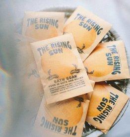 Wild Honey Botanicals Rising Sun Bath Salts