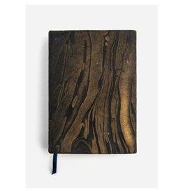 Printfresh Suede Leather Journal