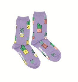 Friday Sock Co. Plants, Women's
