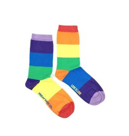 Friday Sock Co. Love is Love, Women's