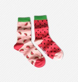 Friday Sock Co. Watermelons, Women's