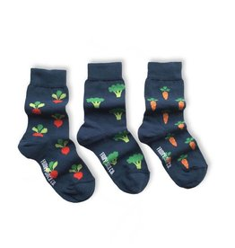 Friday Sock Co. Veggie, Ages 1-2
