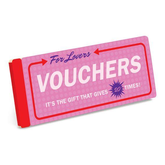 Knock Knock Voucher: Lover