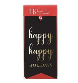 Graphique Glam Gift Tags