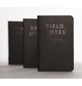 Field Notes Clandestine Notebook