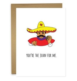 Humdrum Paper Juan For Me