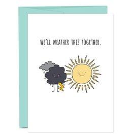 Humdrum Paper Weather Together