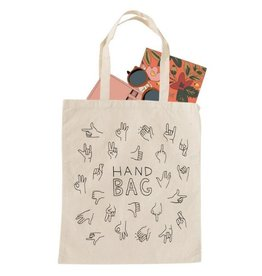 Humdrum Paper Hand Bag