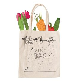 Humdrum Paper Dirt Bag Tote