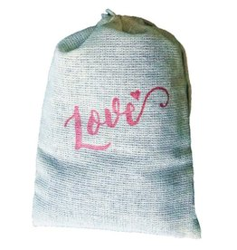 Idea Chic Love Lavender Sachet, 3pk