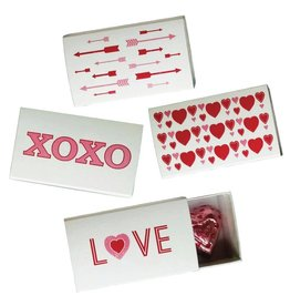 Idea Chic Valentine Gift Boxes