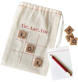 Idea Chic Valentine Tic Tac Toe