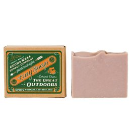 Good & Well Supply Sprig Bar Soap