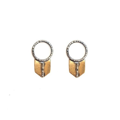 Claire Sommers Buck Archer Studs