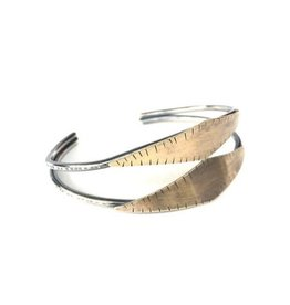 Claire Sommers Buck Ancient Medina Cuff