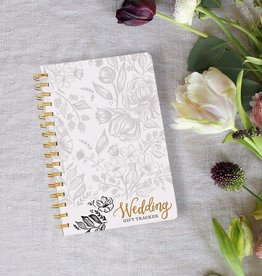 Lily & Val Wedding Gift Tracker