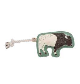Ore Originals Buffalo Rope Toy