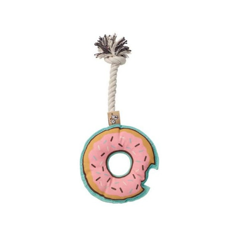 Ore Originals Donut Rope Toy
