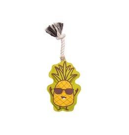 Ore Originals Pineapple Rope Toy