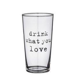 Bloomingville Josephne Drinking Glass