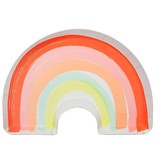 Meri Meri Rainbow Plates