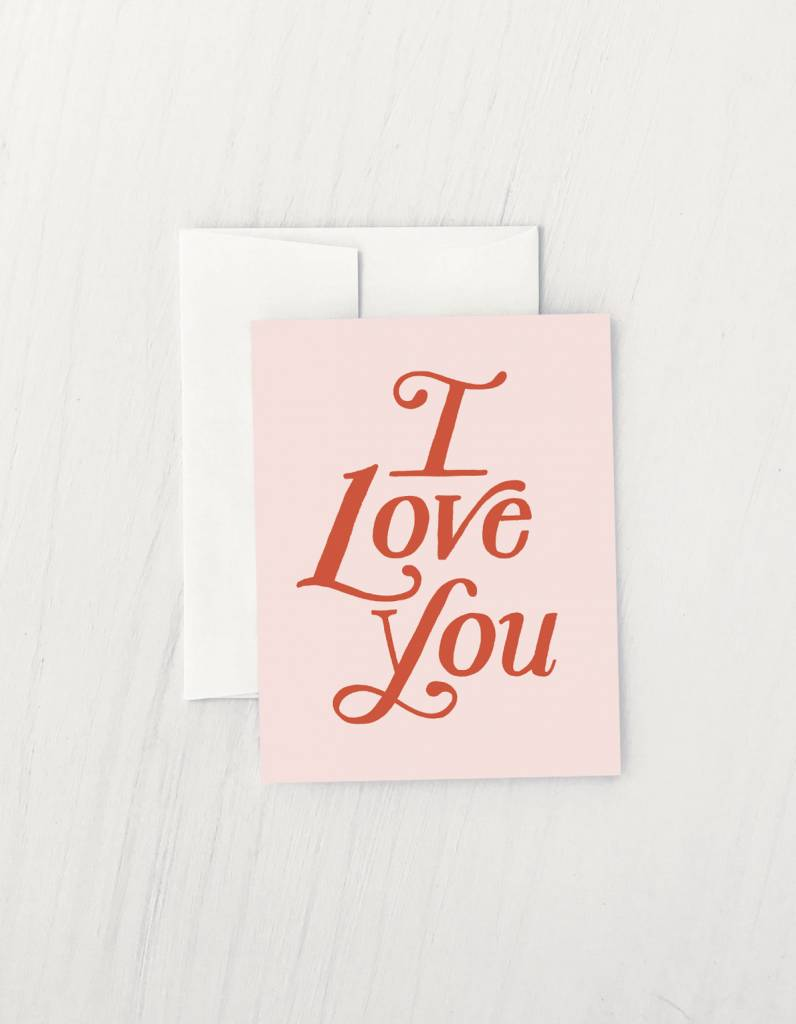 Idlewild Co. I Love You