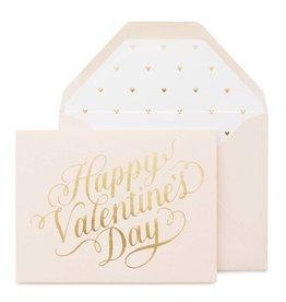 Sugar Paper Happy Valentine's Day, Pink