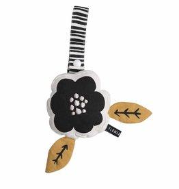 Wee Gallery Flower Stroller Toy