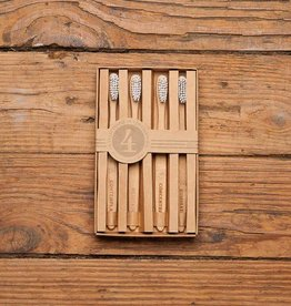 Izola Reflections Toothbrush Set