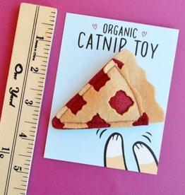 Housecat Club Cherry Pie Catnip Toy