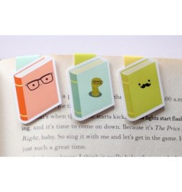 Crafted Van Bookish Bookmarks