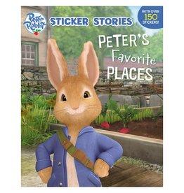 Random House Peter's Favorite Places