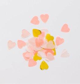 Meri Meri Heart Box Confetti