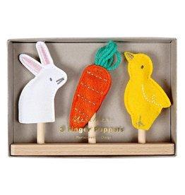 Meri Meri Easter Finger Puppets
