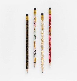 Rifle Paper Modernist Pencil Set