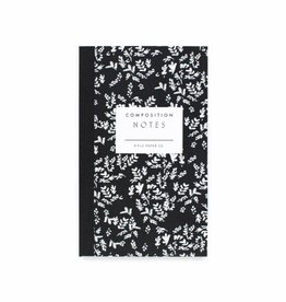 Rifle Paper Composition Pocket Notepad