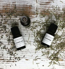 Wild Botanicals Cedarwood Essential Oil