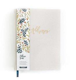 1Canoe2 Meadow Address Book
