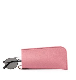 Graf Lantz Eyeglass Sleeve, Rock Salt