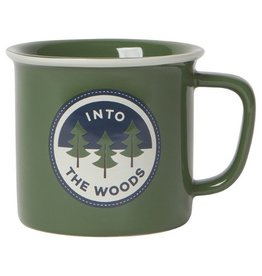 Now Designs Into The Woods Mug