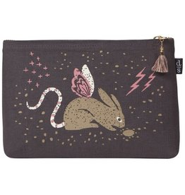 Now Designs Beasties Small Cosmetic Bag