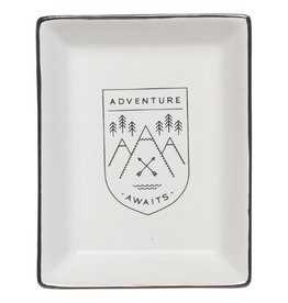 Now Designs Adventure Awaits Tray