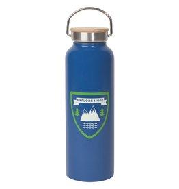 Now Designs Explore More Water Bottle