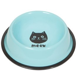 Now Designs Cat's Meow Cat Bowl