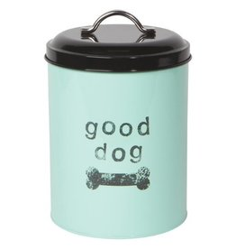 Now Designs Good Dog Dog Biscuits Tin
