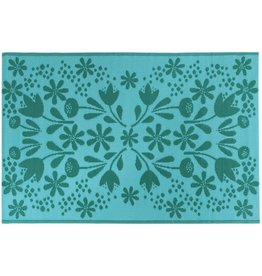 Now Designs Rosa Outdoor Rug, 4x6