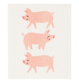 Now Designs Penny Pig Swedish